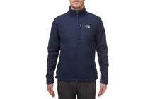The North Face Men&#039;s Zermatt Full Zip bleu empire